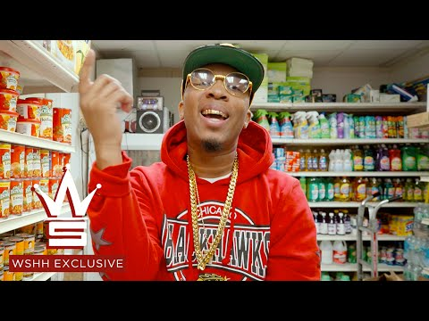 "Young Lito ""From The Bottom"" (RapHead Exclusive - Official Music Video)"