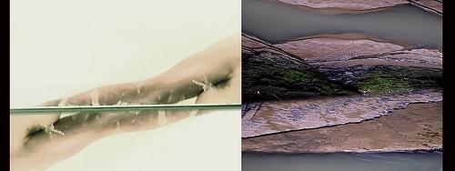 Present Flow  |  James Cospito Solo Exhibition  |  A Principled Position