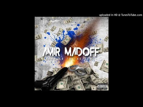 Amir Madoff - Married To The Game