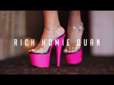 [Video] Noochie - Confidence ft Rich Homie Quan