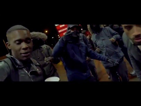Buck London - Cut It Freestyle [Music Video] @BuckLondon | Link Up TV