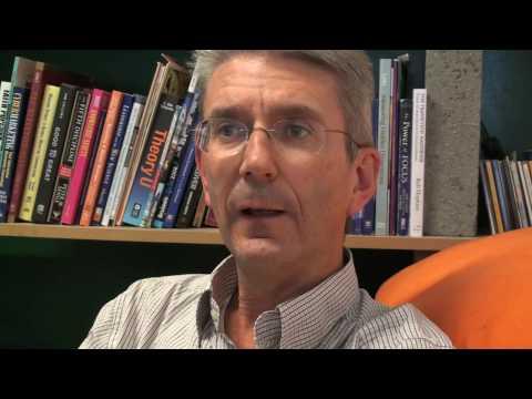 Jean Luc Roux (neuro-management): le stress au travail la créativité