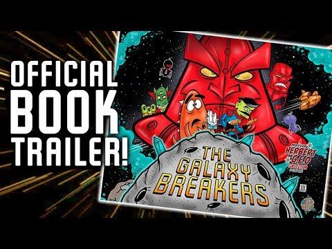 GalaxyBreakers TRAILER