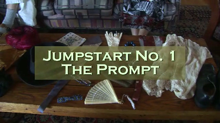 JUMPSTART NO. 1 / The Prompt