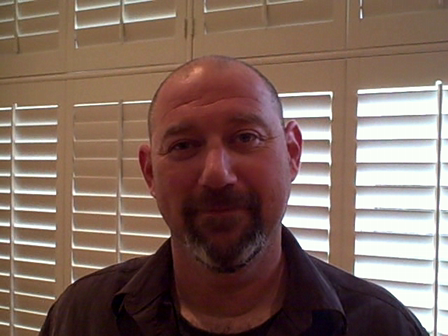 Dan Weiser from Pajaro Valley on SharePoint
