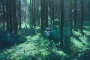 Yuri Leonov  |  Remain  |  Forest
