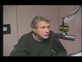 "Interview with John Perkins, Author of ""Cofessions of an Economic Hit man"" Part 1"