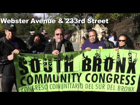 Occupy Woodlawn Cemetery on November 12th, Join Us!
