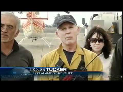 THIRD Nuclear Plant Alert: 12,000 Evacuated From Los Alamos !