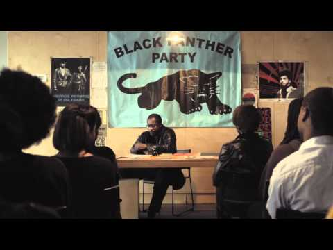 """""""Panther Baby"""" - What it meant to be a soldier inside the Black Panther movement"""
