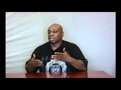 Michael Tillman: His Torture & Wrongful Conviction