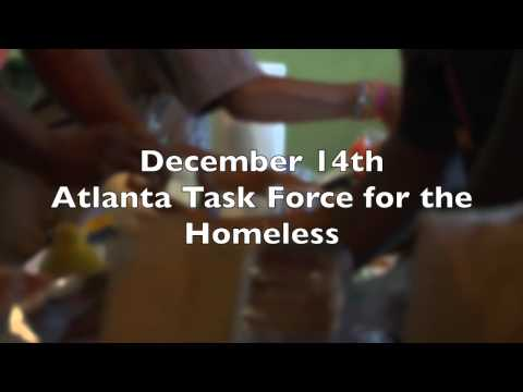 Contribute to The Cynthia McKinney First Annual Coat and Blanket Drive
