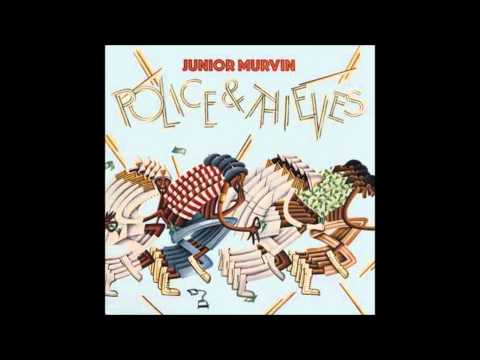 """Junior Murvin, Reggae Great, Dies at Home in Jamaica: His timeless hit """"Police and Thieves"""" lives on in film and memory"""