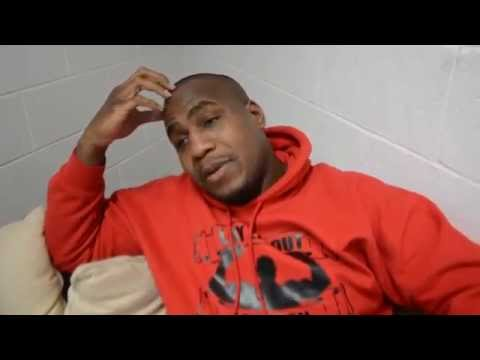BaylorIC TV: Dominic Akinlade & Ian Lewison talk Froch V Groves 2