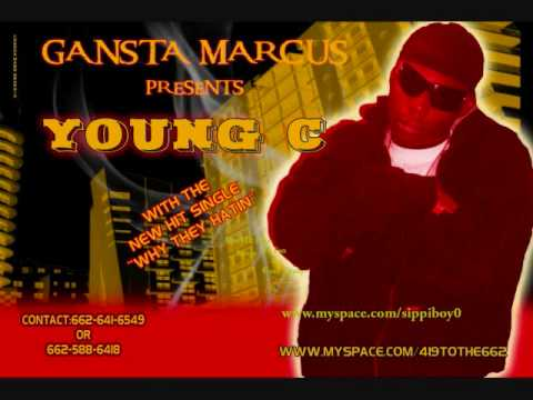 Why The Hating - Young Cardo Ft O2