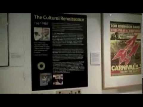 Sankofa: An African/Black History Month Exhibition by Kwaku