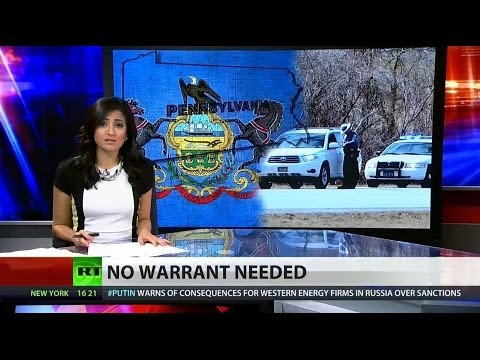 Warrants not needed to search cars -- PA high court