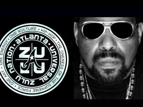 Beyond Africa Bambaataa and Zulu Nation: The Issue of Molestation in the Black Community.