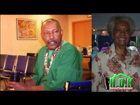 Prof. James Small Honors And Remember Dr.  Frances Cress Welsing