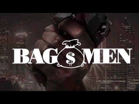 "Official Trailer ""Bag Men"" New Web Series Produced By Zaytoven and Directed by Al Nuke"