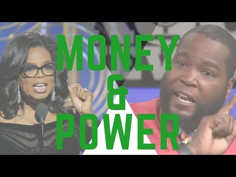 Minority Report | Oprah, Umar, Money & Power