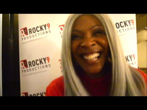 """SANDI BOGLE INTERVIEW AT BBFA  """"OUR YOUNG PEOPLE NEED EDUCATING!!"""""""