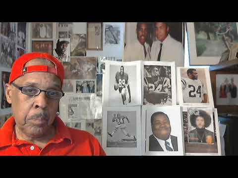THE LEGENDS OF INSIDE SPORTS: HAROLD BELL & MIKE RAMEY STATE OF THE BLACK ATHLETE