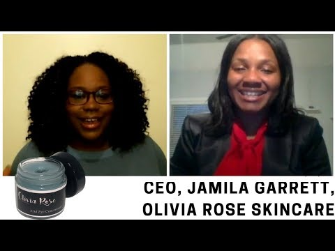 Minority Report | Luxury Vegan Brand, Olivia Rose Skincare