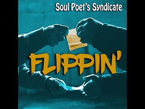 FLIPPIN' by Soul Poet's Syndicate - feat. Young $umo, The ZYG 808 & JJ Nice [HD VIDEO]