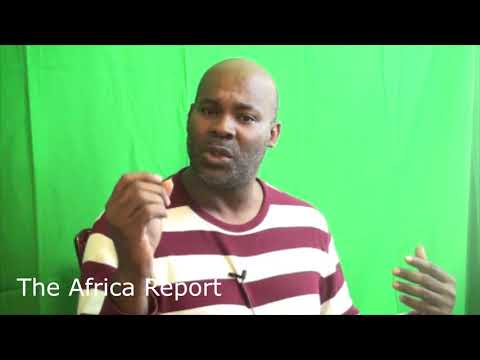 Africa Report - 45 Years of Silence Broken