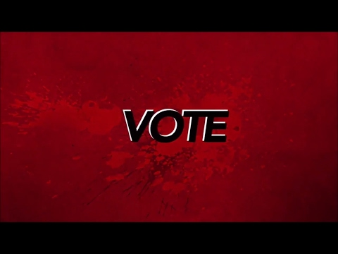 UK GENERAL ELECTION 2017 SPECIAL : #VOTE2017 by Ballotbox aka Alex Pascall
