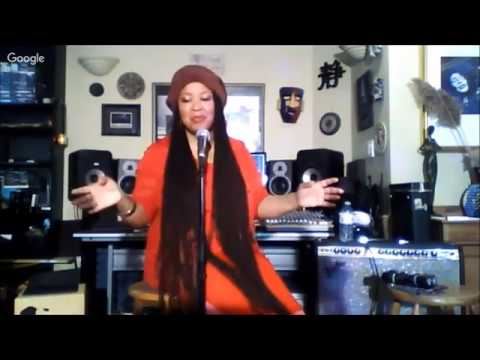 BaylorIC Worldwide TV Presents | An Evening With Sharon Musgrave LIVE