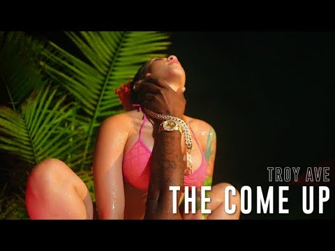 [Video] @TroyAve 'The Come Up'