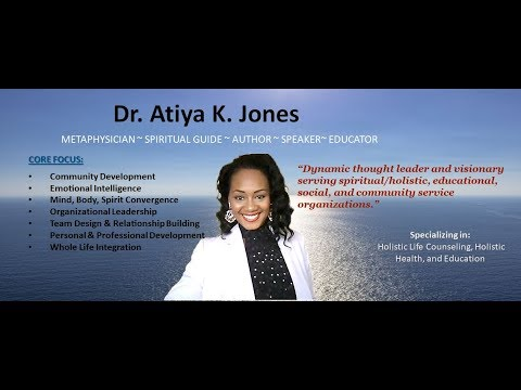 LOVE AT FIRST SIGHT DISCUSSION DR ATIYA K JONES LIVE ON THE YASMEEN KHAN SHOW