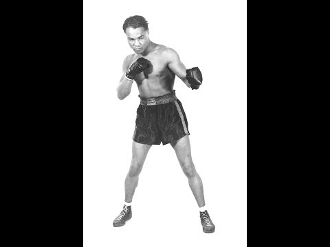 EDWARD SCOTT JR CONFIRMS HENRY ARMSTRONG IN ROUND 4 ROUND BOXING