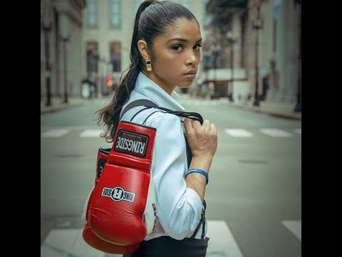 JESSICA MCCASKILL & RICK RAMOS PREVIEW OCT 6TH CHICAGO FIGHT (DAZN)