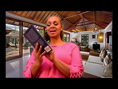 """Author Dr Atiya K Jones talks about """"THE BEAUTY OF BEING FREE"""""""