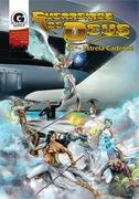 Guerreiros de Deus's cover