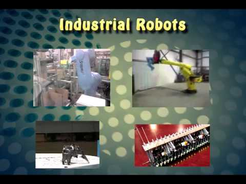 YouTube Industrial Training Playlist