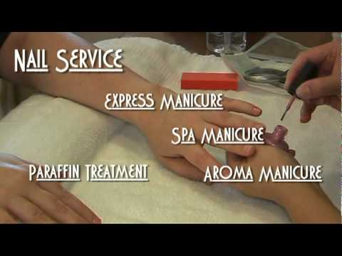 The Rendezvous Spa in River Oaks Web Presentation