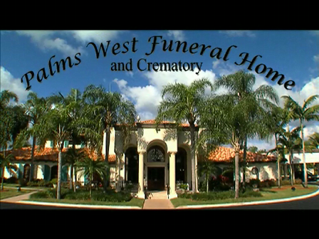 Palms West Funeral Home & Crematory