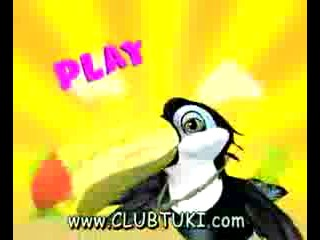 Club Tuki - Ed Mace-Voice of Toucan