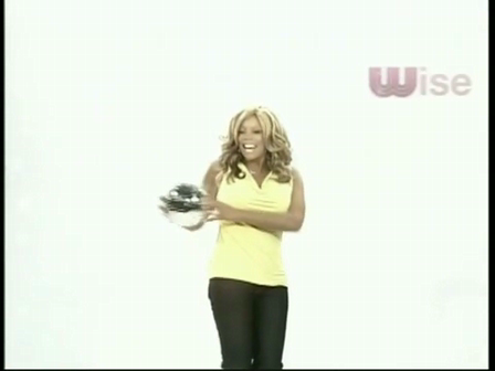 BET- Wendy Williams (tease)