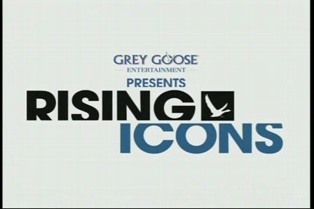 "BET ""Rising Icons"" (tease)"