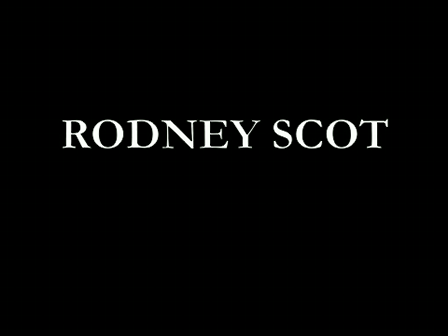 RODNEY SCOT-NEW DEMO