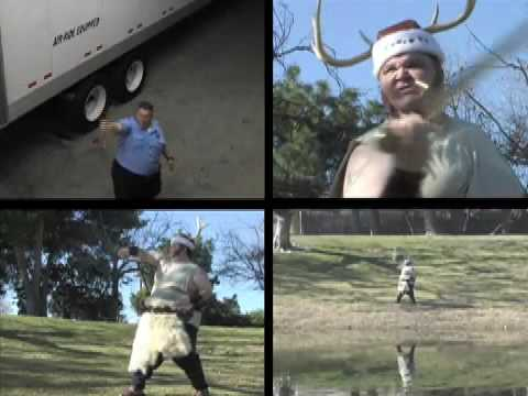 """Code 4: Security Officer on Duty, Episode """"The Barbarian"""""""