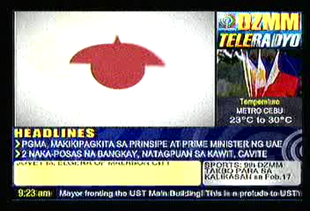 CreatiVoices on DZMM Sikap Pinoy