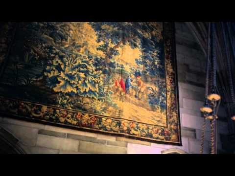"""Mike """"The Mic' Jablon Voiceovers -  Yale Library"""