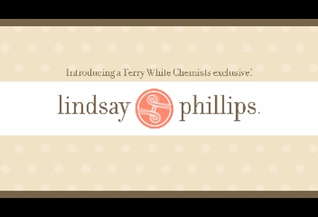 Terry White Chemists - Lindsay Phillips