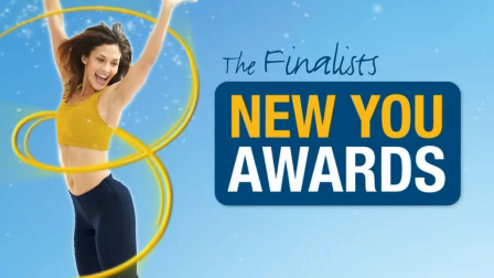 Fitness First - New You finalists